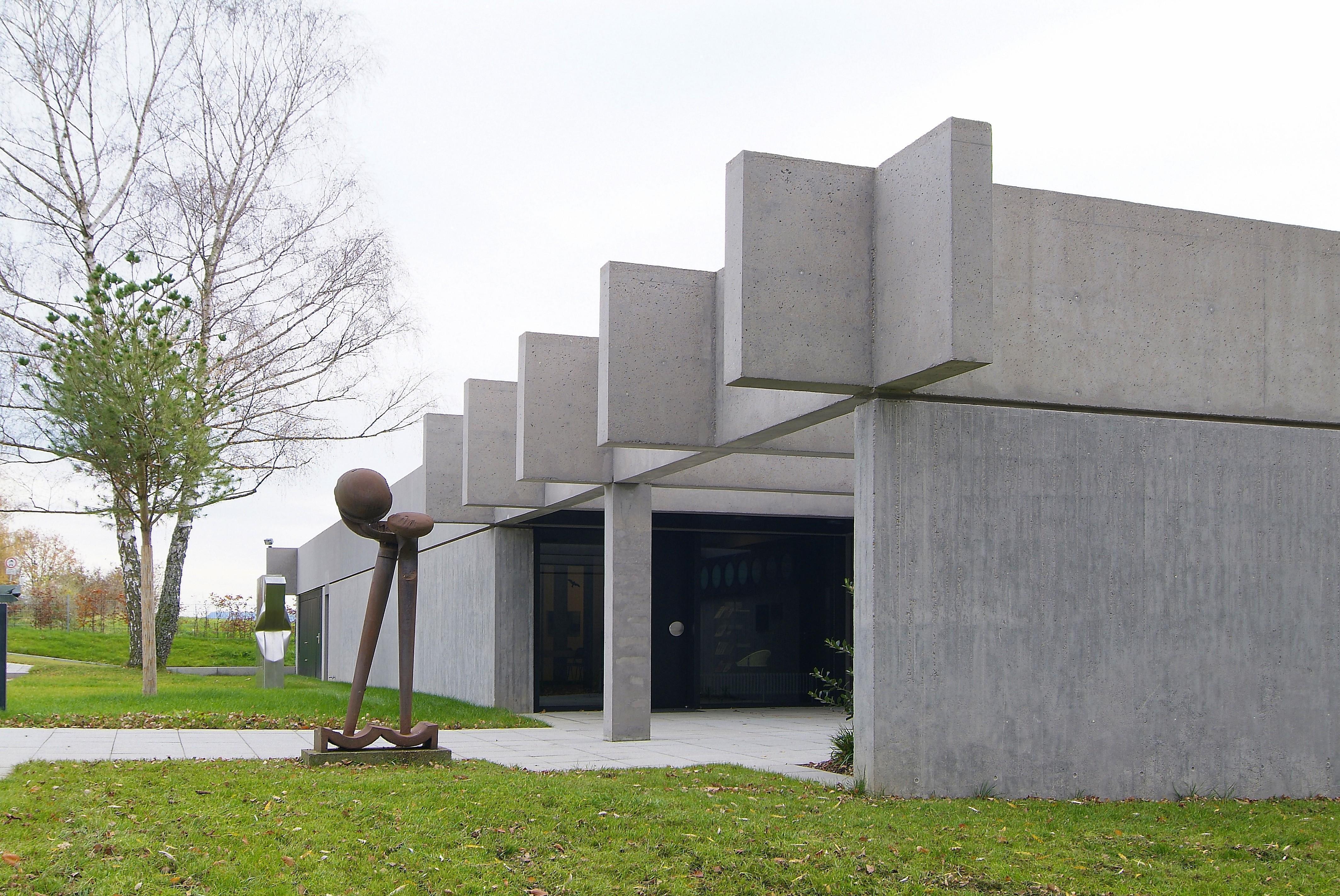 Die Sammlung Domnick; Foto: Stiftung Domnick, Werner Esser