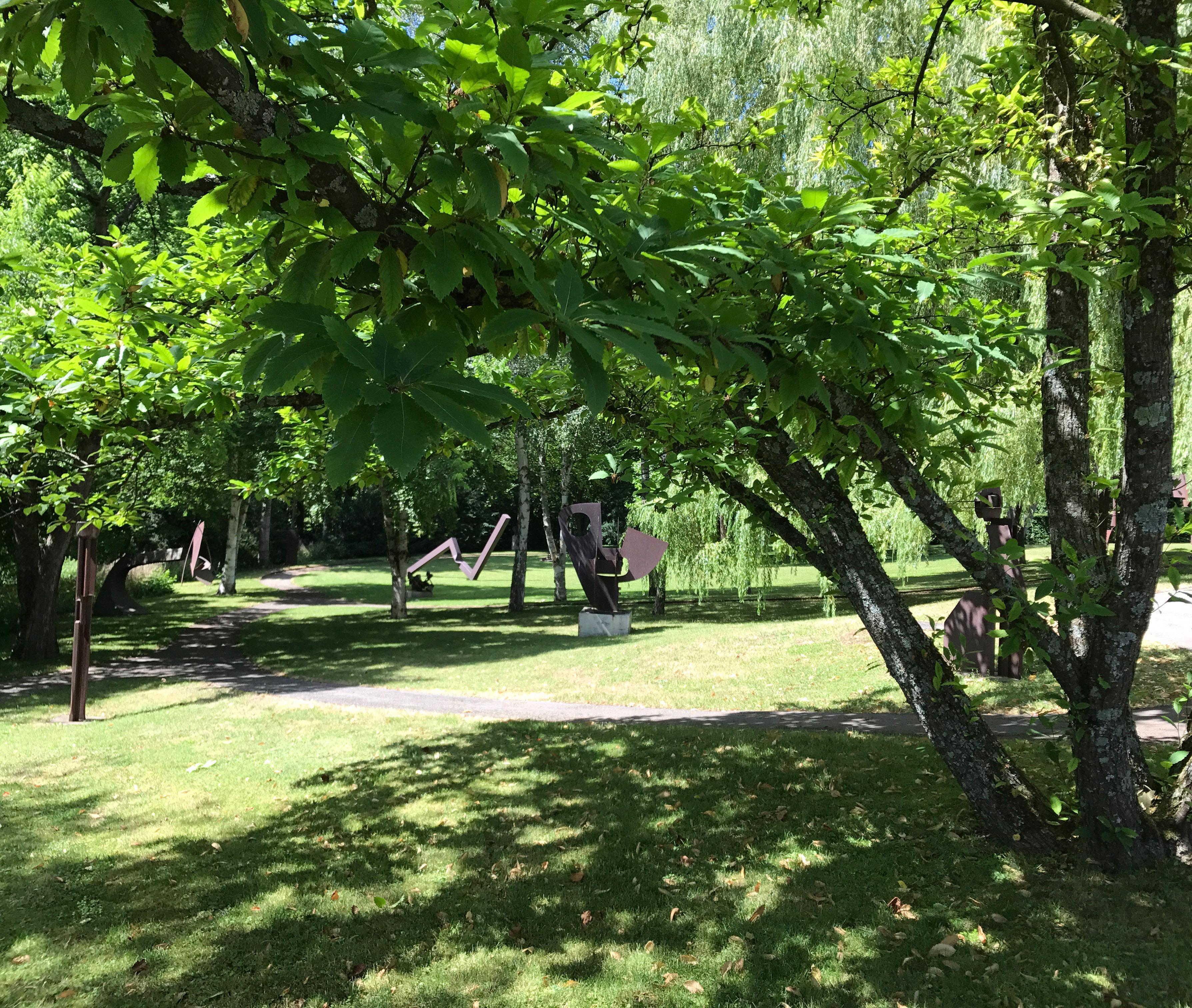Garten - Garten strukturieren ...